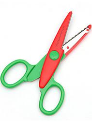 Недорогие -ремесло скрапбукинга ножницы (1 шт)