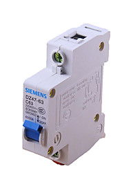 Household Circuit Breaker Air Switch Leakage Protector Dz47-1P16A
