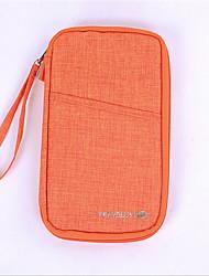 cheap -Travel Passport Bag Multifunction Purse Storage Bag Handbag Ticket Certificate