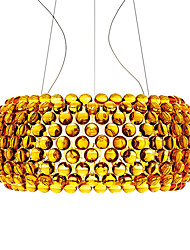 cheap -Pendant Light ,  Modern/Contemporary Others Feature for Designers Acrylic Living Room Dining Room Hallway