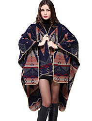 cheap -Women Acrylic / Polyester Scarf,Fashionable Jewelry / Casual