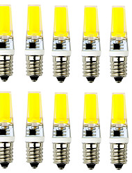 2.5W E14 G9 LED Bi-pin Lights T 1 COB 250-300 lm Warm White Cold White 2900-3200/6000-7500 K Decorative AC 220-240 V