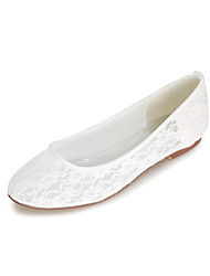 cheap -Women's Flats Spring / Summer / Fall Flats Synthetic Wedding / Party & Evening