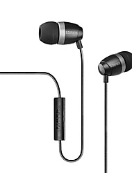 cheap -Edifier® H210P Earbuds (In Ear) Eearphone For Media Player/Tablet / Mobile Phone / Computer With Microphone