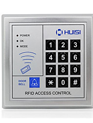 Electronic Access Control Machine Password ID Induction Card Intelligent Access Control