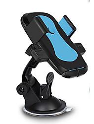 Недорогие -кондиционер вентиляционный кронштейн автомобильный телефон автоматически блокирует 360 градусов вращающийся кронштейн автомобиля