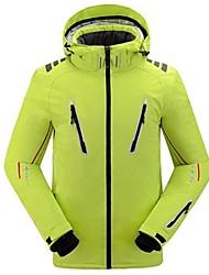 billiga Sport och friluftsliv-GQY® Herr Håller värmen, Vindtät, Bärbar Snowboardåkning / Vintersport Polyester Skidkläder