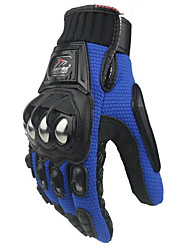 cheap -MADBIKE Motorcycles Gloves Alloy protective for riding/racing/off-road