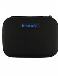 cheap -New ismartdigi S-B Case for Gopro Hero 4 Session 4 2 3 3+ SJ4000 (Black)