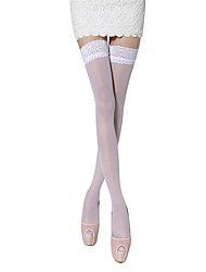 New Fashion Women's Sexy Breathable Antiskid Stockings