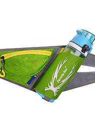 Waist Bag/Waistpack Shoulder Bag Bottle Carrier Belt Belt Pouch/Belt Bag Chest Bag for Cycling/Bike Running Sports Bag Waterproof