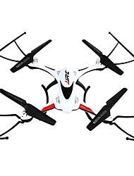 baratos -RC Drone JJRC H31 4CH 6 Eixos 2.4G Sem câmera Quadcópero com CR Luzes LED Retorno Com 1 Botão Modo Espelho Inteligente Vôo Invertido 360°