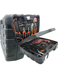 Multi-Purpose Impact Drill Home Speed Dual-Use Hand Drill Set Hardware Electric Tool Box
