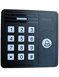 cheap -KS168 Access Control Induction Electronic Access Control Machine Independent Single Control Control System
