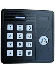 Недорогие -машина электронный контроль доступа ks168 индукции контроля доступа независимая система управления единый орган управления