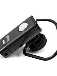 Недорогие -Нейтральный продукт Q65 Внутриканальные наушникиForМедиа-плеер/планшетный ПК / Мобильный телефон / КомпьютерWithС микрофоном / DJ /