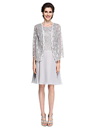 Women's Wrap Coats/Jackets Lace Wedding Party/Evening Lace