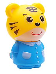 børn soveværelse bjørn katte tiger kanin lys dyr kæledyr værelse førte dekorere børn børns legetøj væglampe