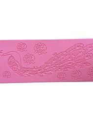 economico -1 cottura al forno Ecologico / Nuovo arrivo / Cake Decorating / Fai da te / 3D Torta Plastica Formine e stampi da forno