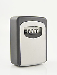 cheap -Key Box Zinc Alloy Password unlockingforKey