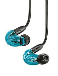 Beevo SE215 Ecouteurs Intra-AuriculairesForLecteur multimédia/Tablette Téléphone portable OrdinateursWithDJ Règlage de volume Jeux Des
