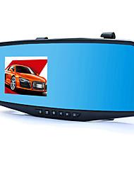 Недорогие -Allwinner Full HD 1920 x 1080 Автомобильный видеорегистратор 2,8 дюйма Экран Автомобильный видеорегистратор