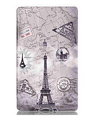 cheap -Print Tablet Cover Case for Lenovo Tab3 7 Essential 710 Tab 3 710F with Screen Protector