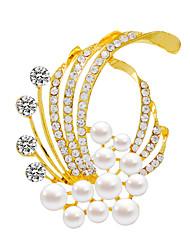 baratos -/ broches / fashion / multicolor festa de noiva estilo feminino elegante
