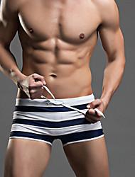 cheap -Men's Nylon Boxers