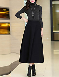 cheap -Women's European Winter New Skirts