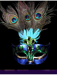 Halloween Costume Party Mask Holiday Party Masquerade Mask