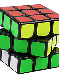 cheap -Rubik's Cube YongJun 3*3*3 Smooth Speed Cube Magic Cube Puzzle Cube Professional Level Speed Gift Classic & Timeless Girls'