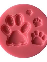 economico -1 cottura al forno Ecologico / Nuovo arrivo / Cake Decorating / 3D / Alta qualità Torta Plastica Formine e stampi da forno