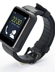 cheap -Smart Watch Touch Screen Pedometers Camera Distance Tracking Anti-lost Hands-Free Calls Message Control Camera Control Sports Activity