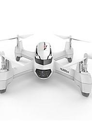 baratos -Drone Hubsan H502S 4CH 6 Eixos Com Câmera HD de 720P FPV Retorno Com 1 Botão Acesso à Gravação em Tempo Real Posicionamento GPS Flutuar