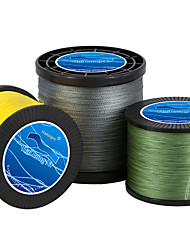 cheap -500M / 550 Yards 300M / 330 Yards 100M / 110 Yards PE Braided Line / Dyneema / Superline 80LB 60LB 50LB 45LB 40LB 35LB 30LB 25LB 15LB