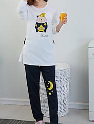 cheap -Women Cotton Pajama