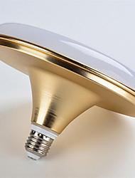 20w e26 / e27 ha portato le lampadine del globo r80 72 smd 5730 2000-2200lm bianco freddo 2700-3500k waterproof decorativo ac 220-240v