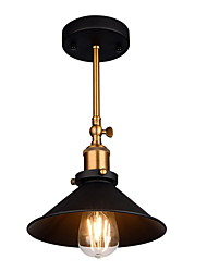 cheap -Vintage Loft Simple Ceiling Lamp Flush Mount lights Entry Hallway Game Room Kitchen light Fixture