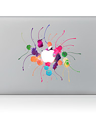 Scrawl Decorative Skin Sticker for MacBook Air/Pro/Pro with Retina