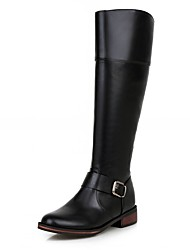 cheap -Women's Heels Spring / Fall / WinterHeels / Riding Boots / Fashion Boots / Motorcycle