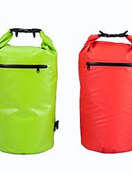 Недорогие -Yocolor 20L Рюкзаки Велоспорт Рюкзак Водонепроницаемый сухой мешок - Водонепроницаемость Дожденепроницаемый Влагонепроницаемый На открытом воздухе Отдых и Туризм Катание на лыжах Рыбалка