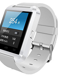 cheap -Intelligent Bluetooth Watch U8 Smart Wear Health Meter Belt With An Altitude Of Intelligent Watches