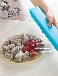 1 Creative Kitchen Gadget / Multi-Função / Alta qualidade Facas Plástico Creative Kitchen Gadget / Multi-Função / Alta qualidade