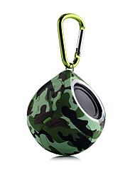 UISkey B660 Waterproof MiNi Portable Bluetooth Speaker Handsfree support audio input / Smartphone