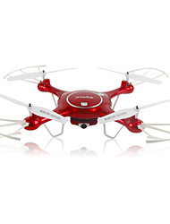 cheap -SYMA X5UW Drone 6 axis 4CH 2.4G RC QuadcopterLED Lighting / One Key To Auto-Return / Headless Mode / 360°Rolling / Access Real-Time