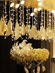 100l 10 meter decorate lights string festival kerst decoratie lichten buitenverlichting