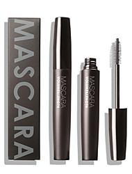 FOCALLURE Volume Curled Lashes Black Mascara