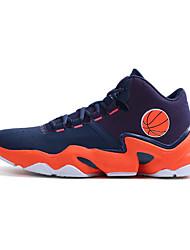 check out 0f4b8 2538e Herr Textil Vår   Höst Komfort Sneakers Basket Halksäker Orange   Grön   Blå