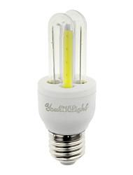 preiswerte -E26/E27 LED Mais-Birnen T 4 COB 210 lm Kühles Weiß 6000 K Dekorativ AC 85-265 V